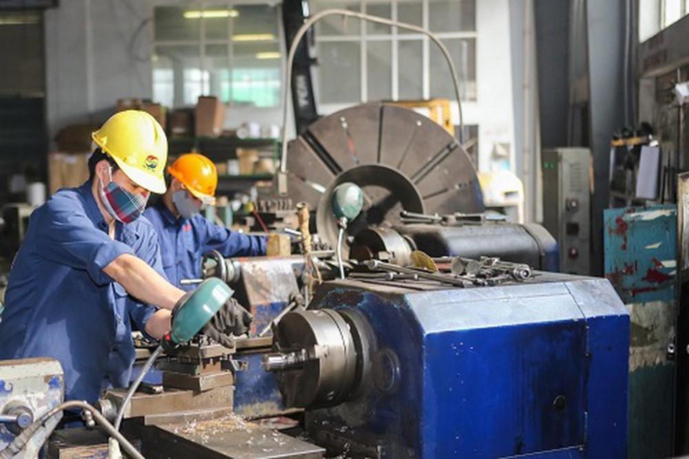 Xu hướng hội nhập vào kinh tế Việt Nam của ngành cơ khí